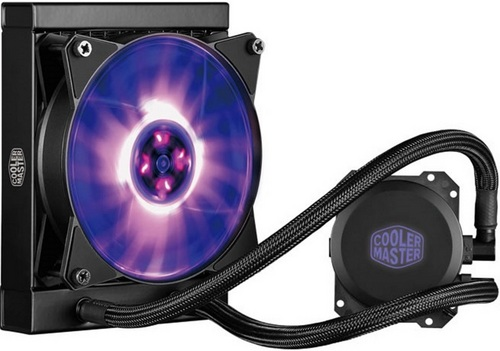 MasterLiquid ML120R RGB Liquid Cooling