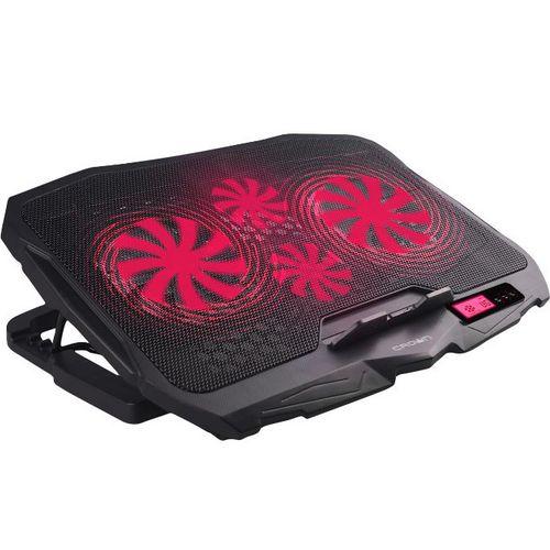 Laptop-Kühler CMLS-01 Rot
