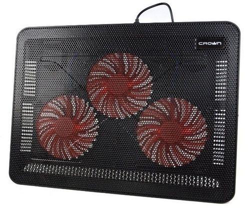 Laptop-Kühler CMLC-1043T Rot