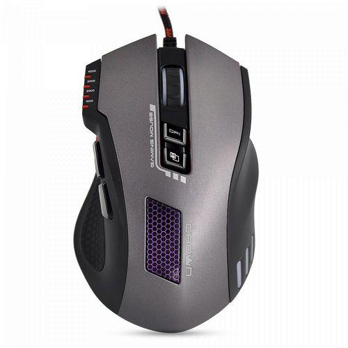 Gaming Maus CMXG-711 Titan