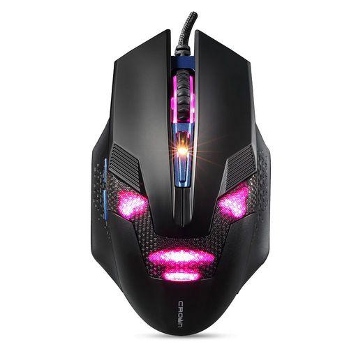 Gaming Maus CMG-04 Cyborg Blau