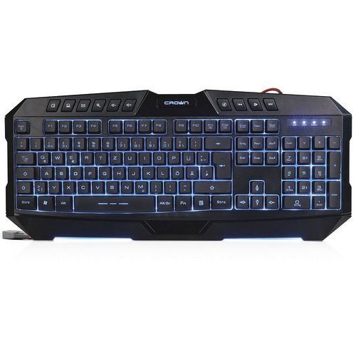 Gaming Tastatur CMKG-402 [Swiss Layout]
