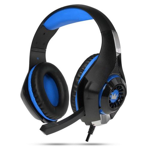 Gaming Headset CMGH-101T Blau