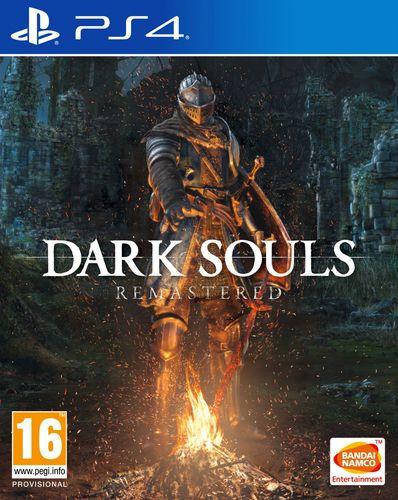 Dark Souls: Remastered [PS4]