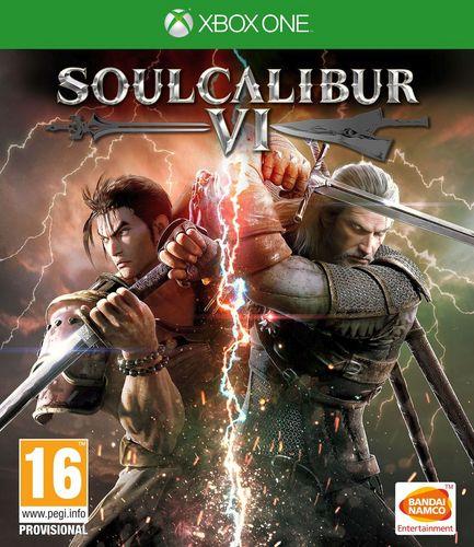Soul Calibur VI [XONE]