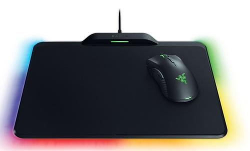 Razer Mamba + Firefly HyperFlux Bundle