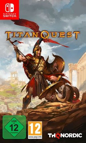 Titan Quest [NSW]