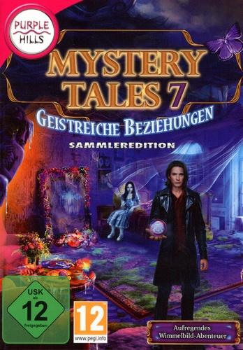 Purple Hills: Mystery Tales 7 - Geistreiche Beziehungen [DVD]