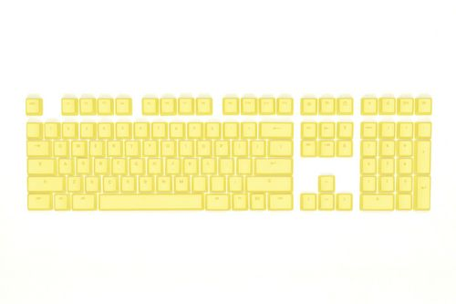 Mionix Keycaps - french fries [German Layout]