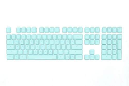 Mionix Keycaps - ice cream [German Layout]