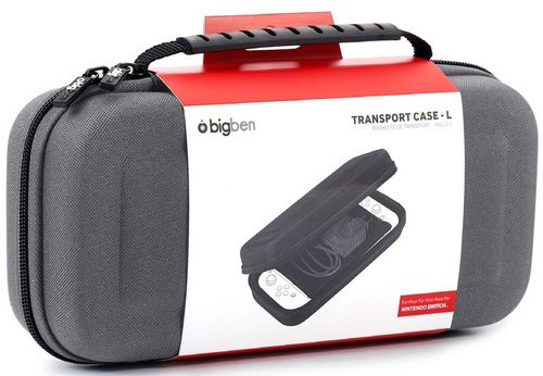 Transport Case-L - grey [NSW]