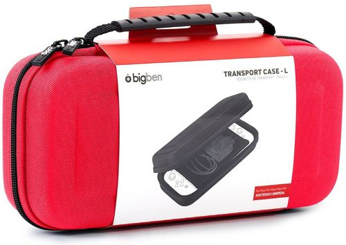 Transport Case-L - red [NSW]