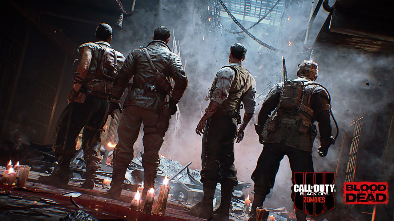 Call of Duty: Black Ops 4 [PC] (D)