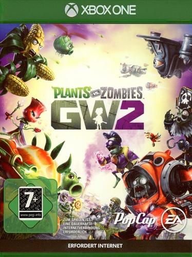 Plants vs. Zombies: Garden Warfare 2 [XONE]