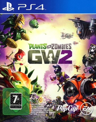 Plants vs. Zombies: Garden Warfare 2 [PS4]