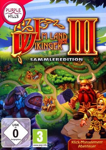 Purple Hills: Im Land der Wikinger III [DVD]