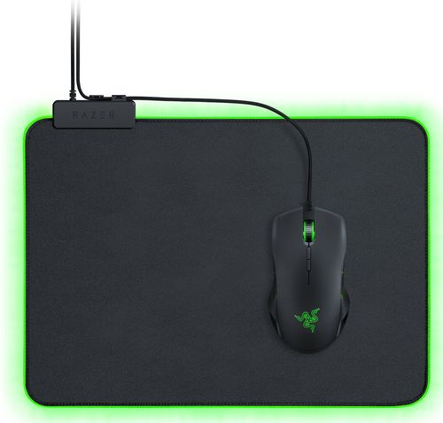 Razer Goliathus Chroma - Gaming Mousepad