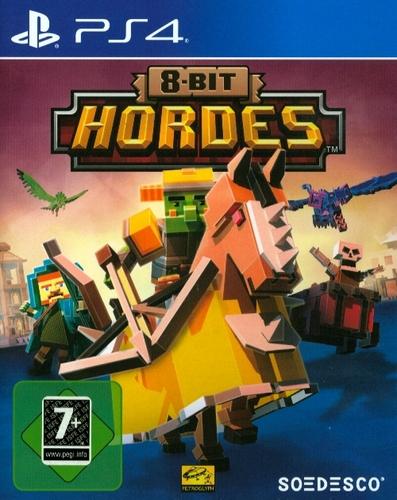 8 Bit Hordes [PS4]