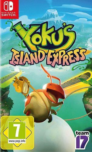 Yoku's Island Express [NSW]