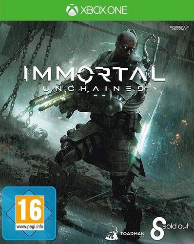 Immortal: Unchained [XONE]