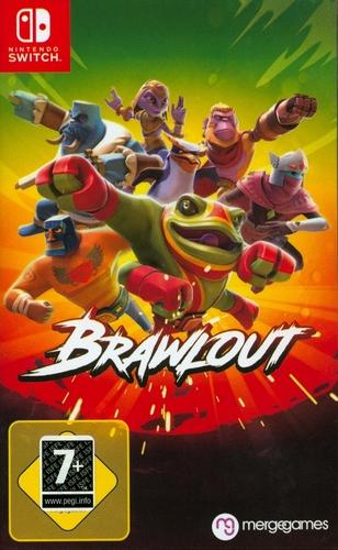 Brawlout [NSW]