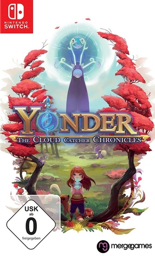 Yonder: The Cloud Catcher [NSW]
