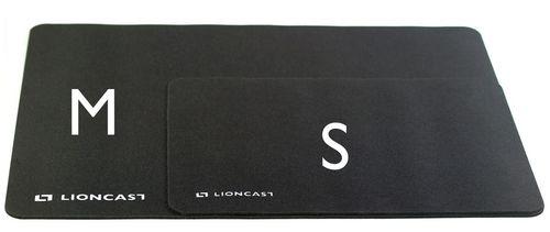 Lioncast Buff Gaming Mousepad - Size M [400x300]