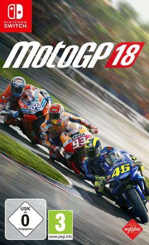 MotoGP 18 [NSW]