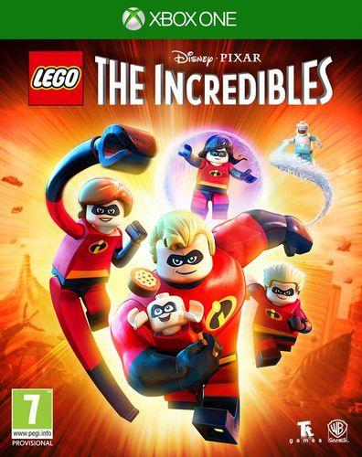 LEGO The Incredibles [XONE]