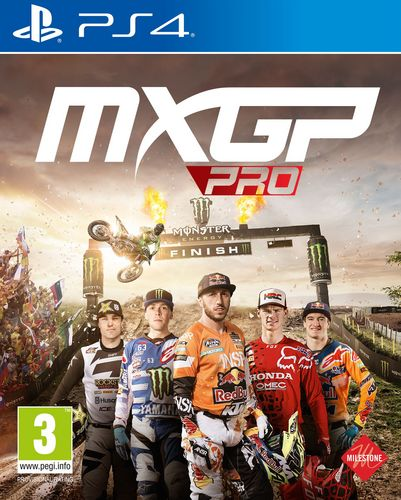 MXGP Pro [PS4]