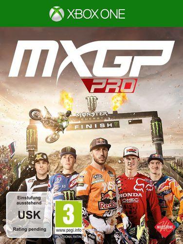 MXGP Pro [XONE]