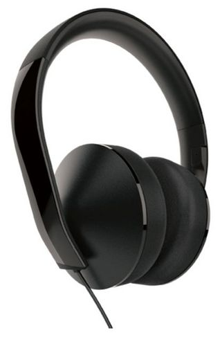 Stereo Headset - black [XONE]