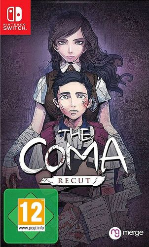 The Coma: Recut [NSW]