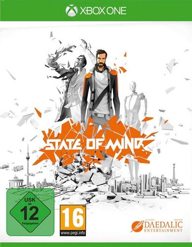 State of Mind [XONE]