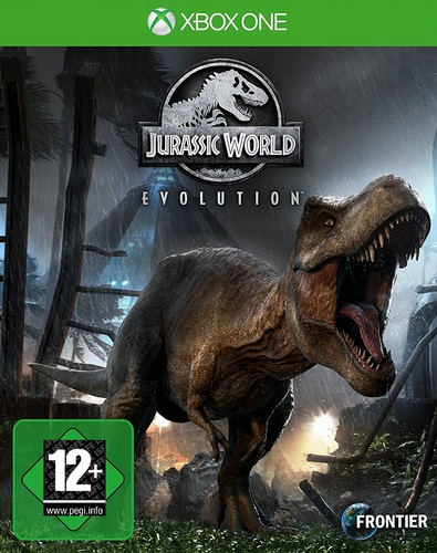 Jurassic World Evolution [XONE]