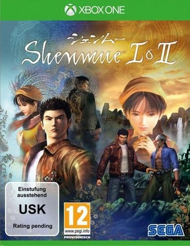 Shenmue I & II [XONE]