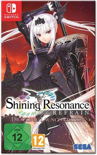 Shining Resonance Refrain Draconic Launch Edition [NSW]