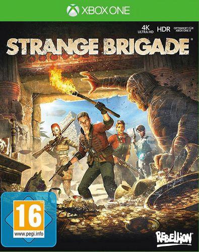 Strange Brigade [XONE]
