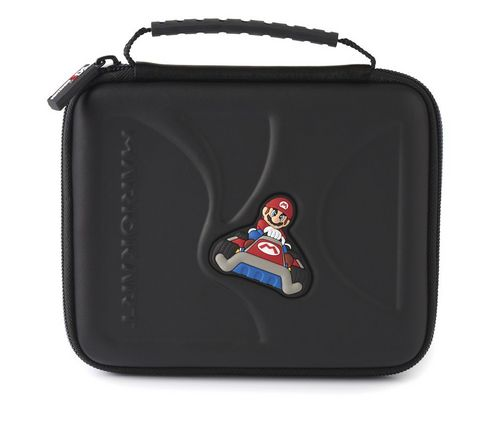 Game Traveler Mario Kart - black