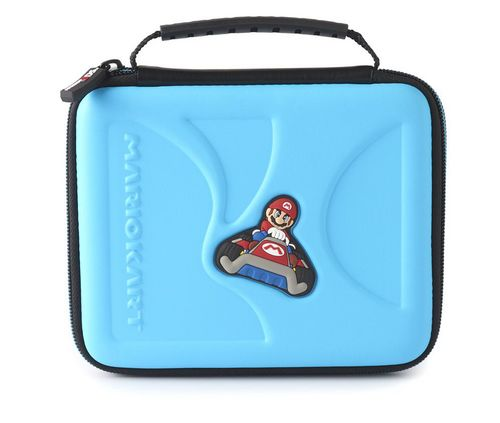 Game Traveler Mario Kart - blue