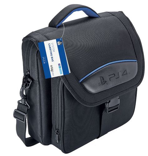 Sony PlayStation 4 Tasche [PS4/Slim/PRO kompatibel]