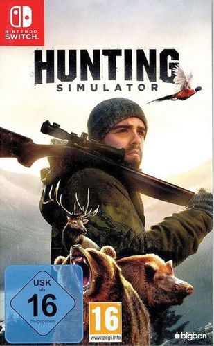 Hunting Simulator [NSW]