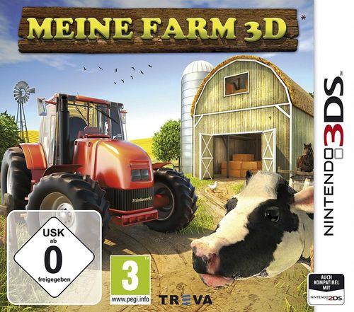 Meine Farm 3D