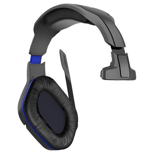 HCC Wired Stereo Headset