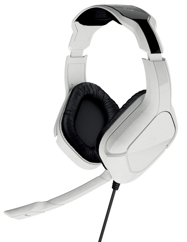 SX6 Storm Wired Stereo Headset