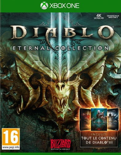 Diablo III - Eternal Collection [XONE]