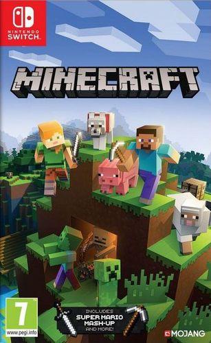 Minecraft Nintendo Switch Edition [NSW]