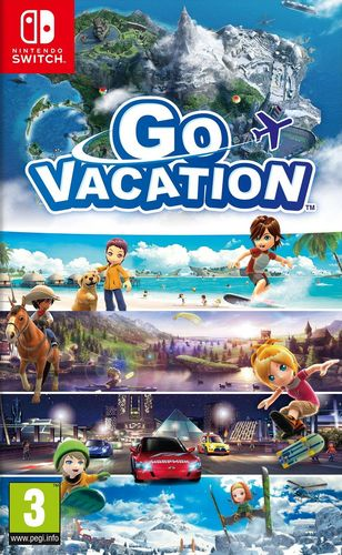 Go Vacation [NSW]