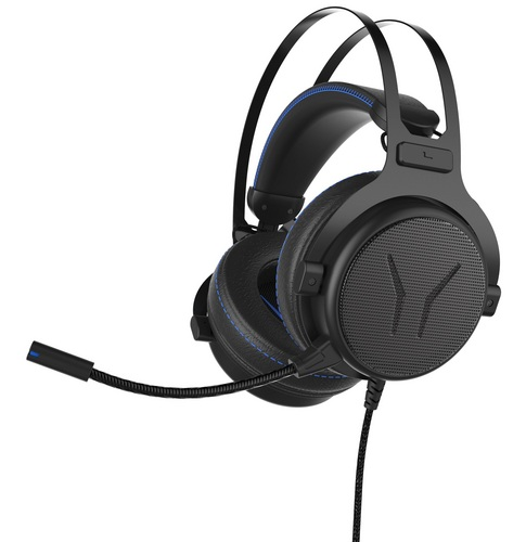 Erazer X83017 - 7.1 Virtual Surround PC Gaming Headset