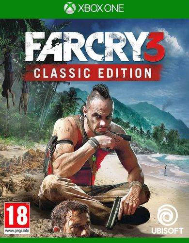 Far Cry 3 - Classic Edition [XONE]
